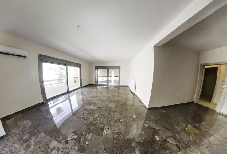 Apartment renovation in Papagou