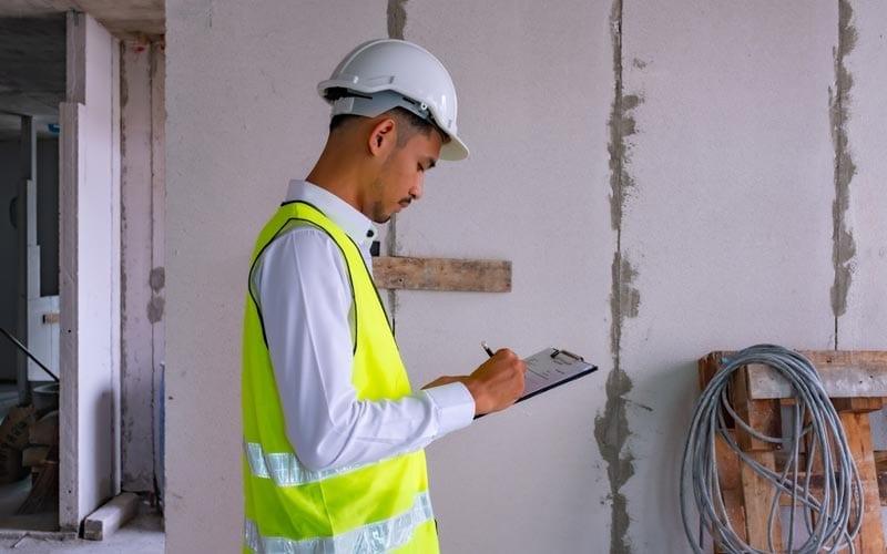 Επιθεώρηση, Έλεγχος Αλκίς Construction | Αθήνα