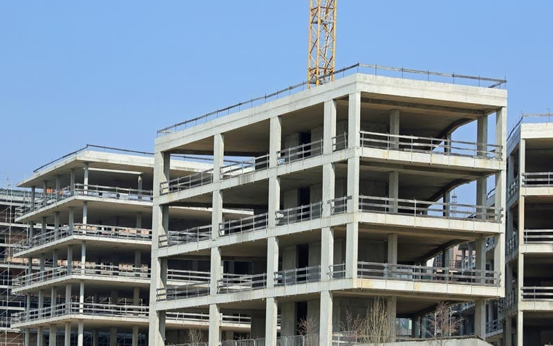 Μελέτες στατικής επάρκειας Αλκίς Construction | Αθήνα